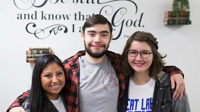 The benefits of attending a small Christian college
