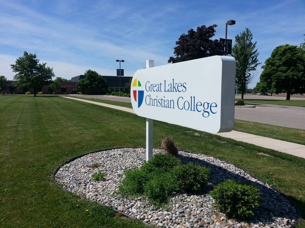 Great Lakes Christian College. An affordable bible college in Michigan providing on-campus and online degrees. Specializing in bible theology and Christian leadership.