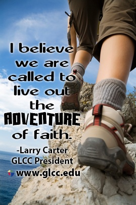 The Adventure of Faith