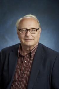 New Employees Bill Brossman