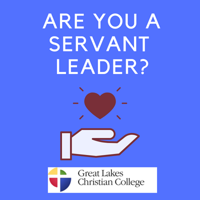 are you a servant leader_